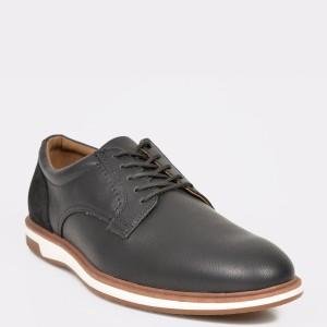 Pantofi ALDO negri Asosen din piele ecologica