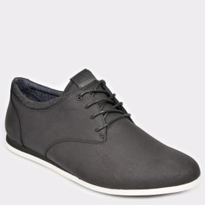 Pantofi ALDO negri, Aauwen-r, din piele ecologica