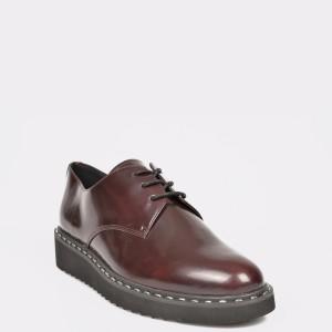 Pantofi ALDO visinii Elryclya din piele ecologica