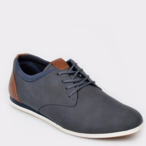 Pantofi ALDO bleumarin, Aauwen-R, din material textil