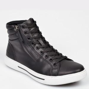 Pantofi sport ALDO negre Preralith din piele ecologica