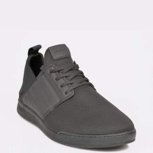 Pantofi sport ALDO negri Lovigosien din material textil