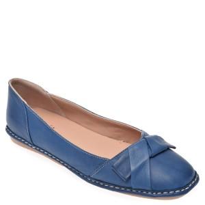 Pantofi FLAVIA PASSINI bleumarin, 05390, din piele naturala