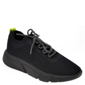 Pantofi sport ALDO negri, Ambla004, din material textil