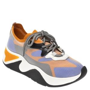 Pantofi sport GRYXX multicolori, MK18, din material textil
