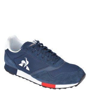 Pantofi sport LE COQ SPORTIF bleumarin, 2010311, din material textil
