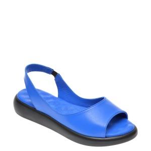 Sandale FLAVIA PASSINI albastre, 065505, din piele naturala