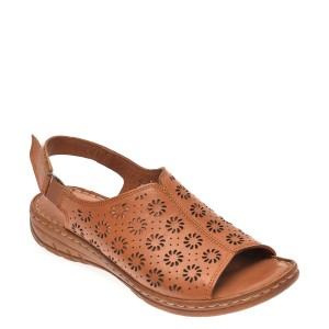 Sandale FLAVIA PASSINI maro, 819, din piele naturala