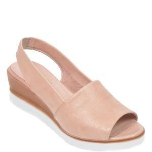 Sandale FLAVIA PASSINI nude, 2103, din piele naturala