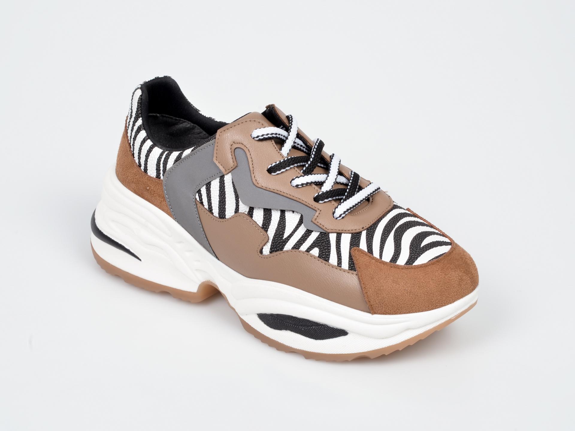 Pantofi Sport Gryxx Maro, Mo1143, Din Piele Naturala