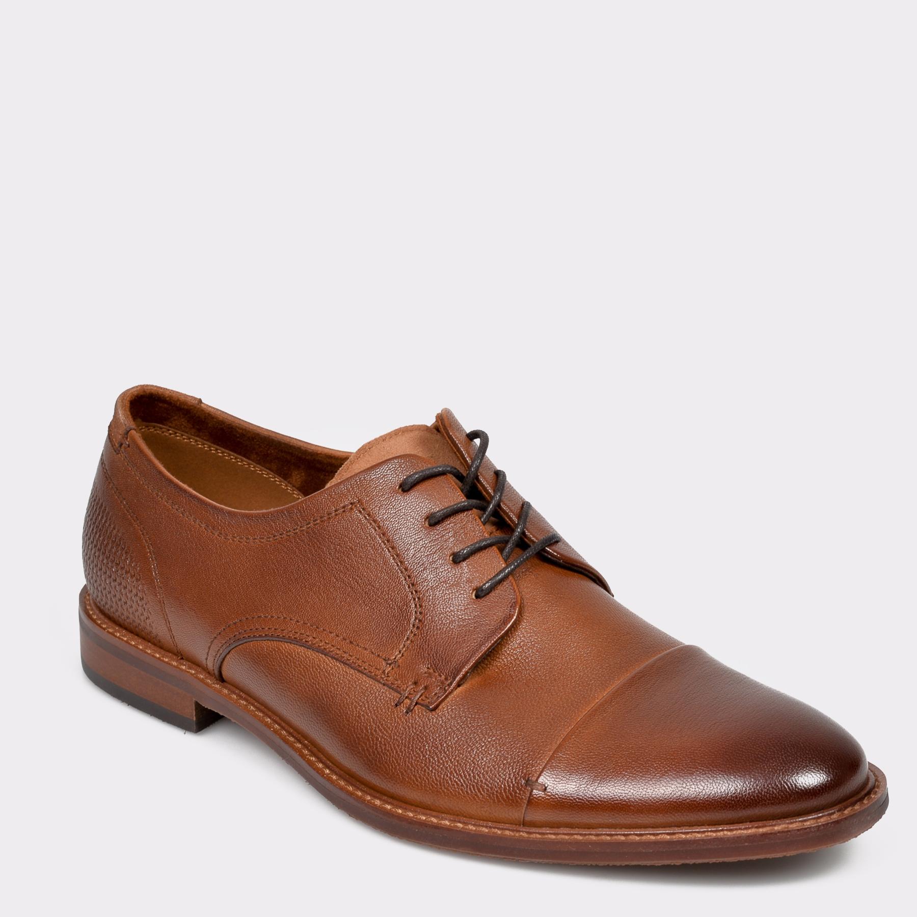 Pantofi Aldo Maro, Cradowen220, Din Piele Naturala