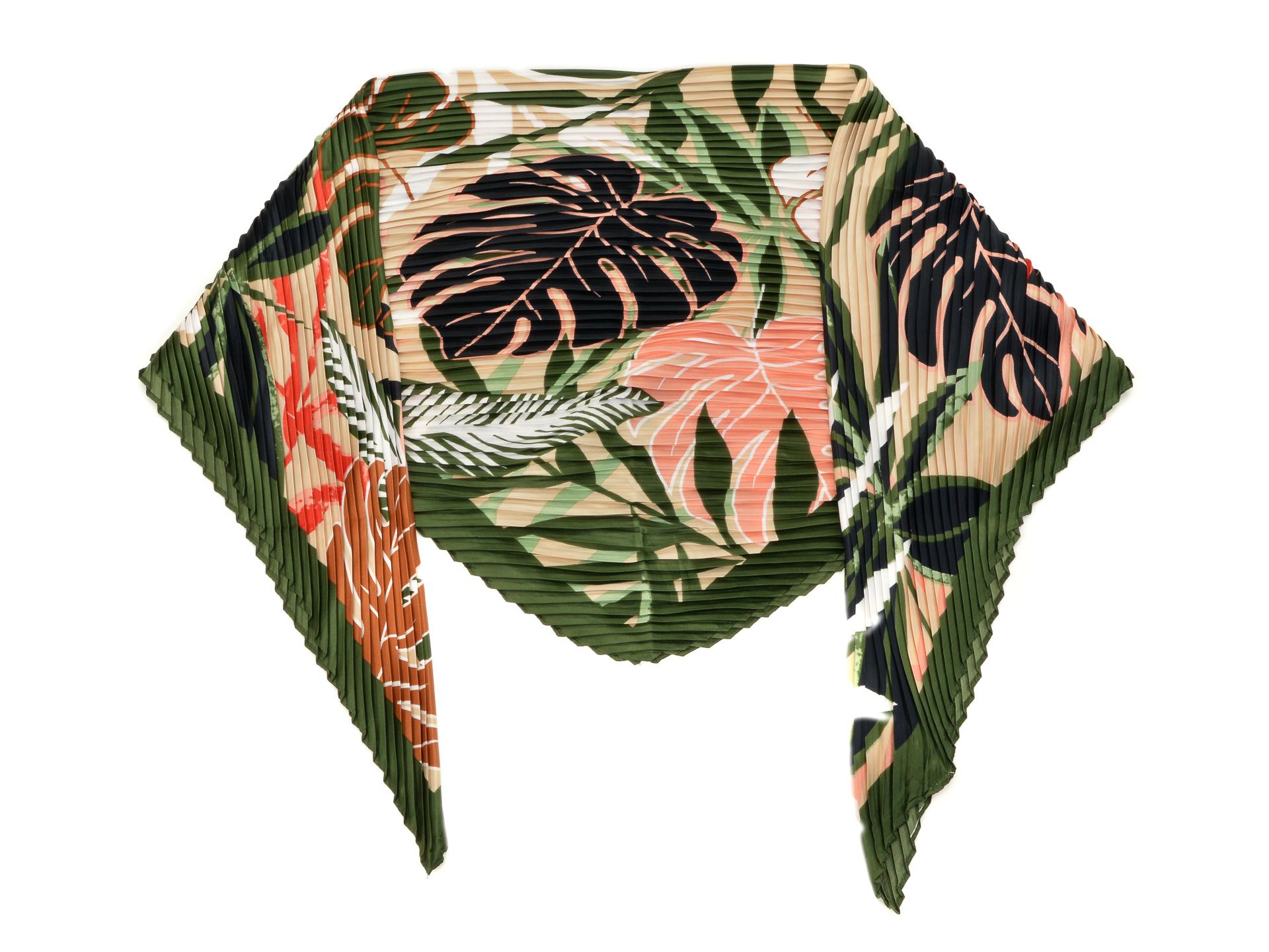 Esarfa ALDO kaki, Mullet250, din material textil imagine
