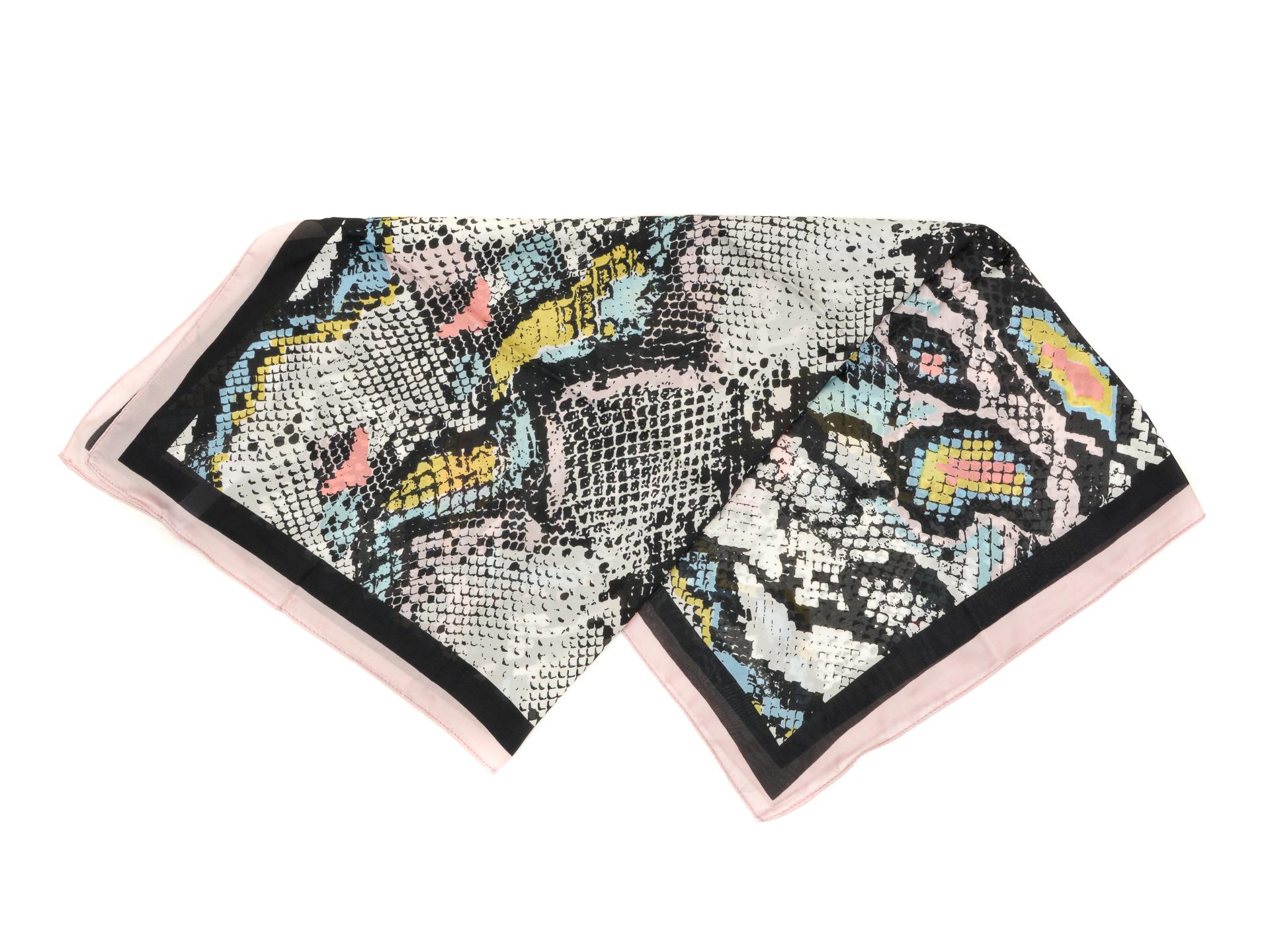 Esarfa ALDO multicolor, Artemis963, din material textil
