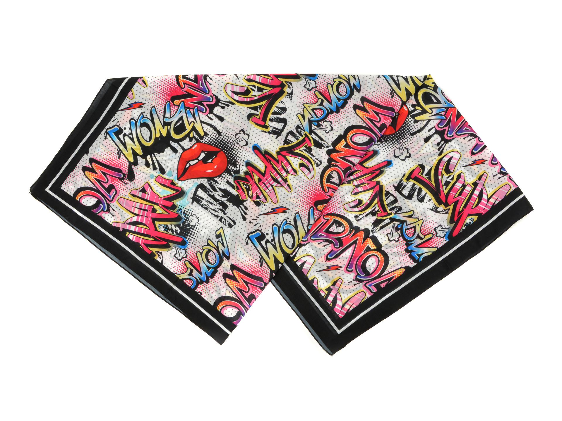 Esarfa ALDO multicolor, Wellgate961, din material textil imagine