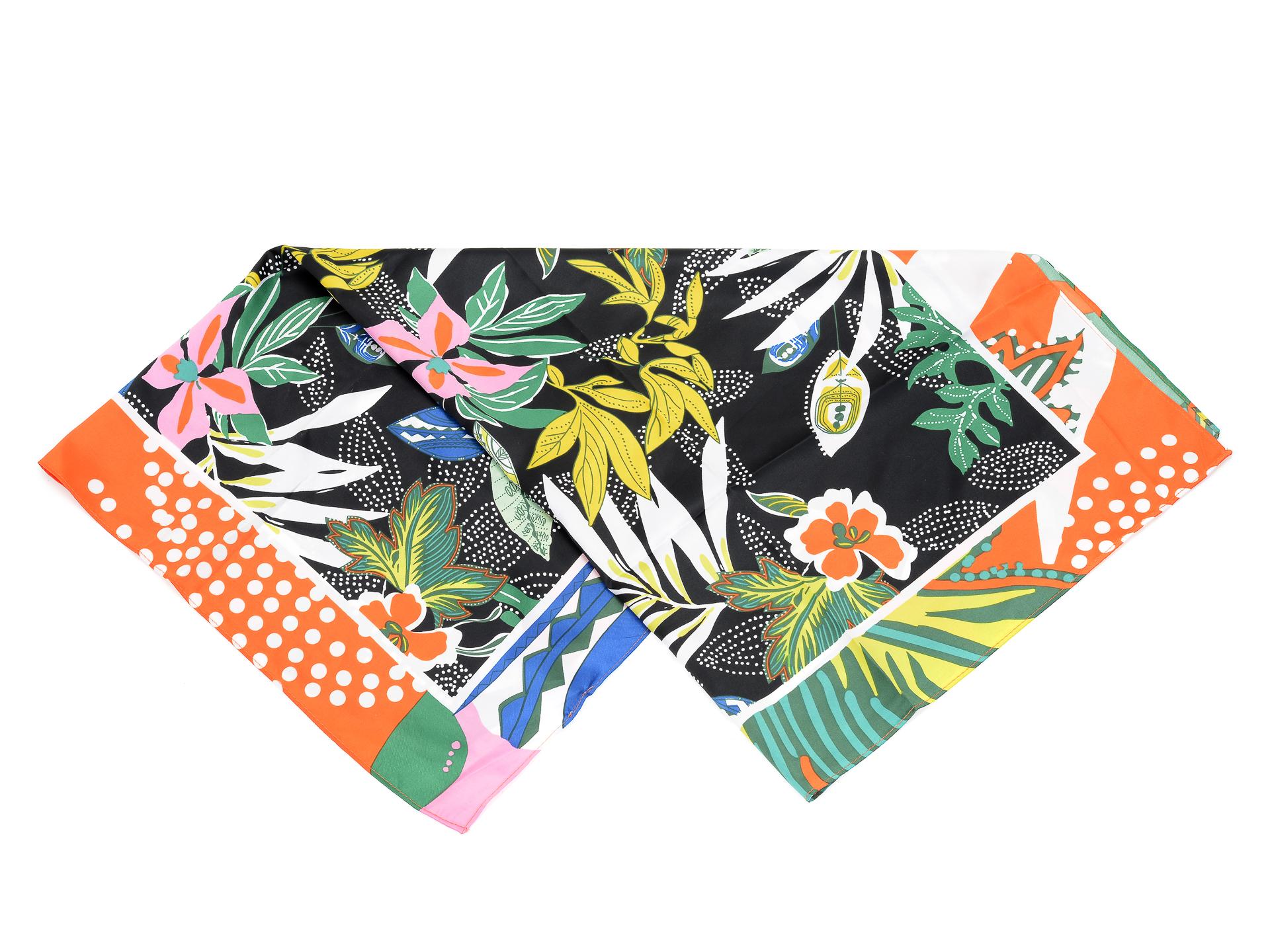 Esarfa ALDO multicolora, Aroona840, din material textil imagine