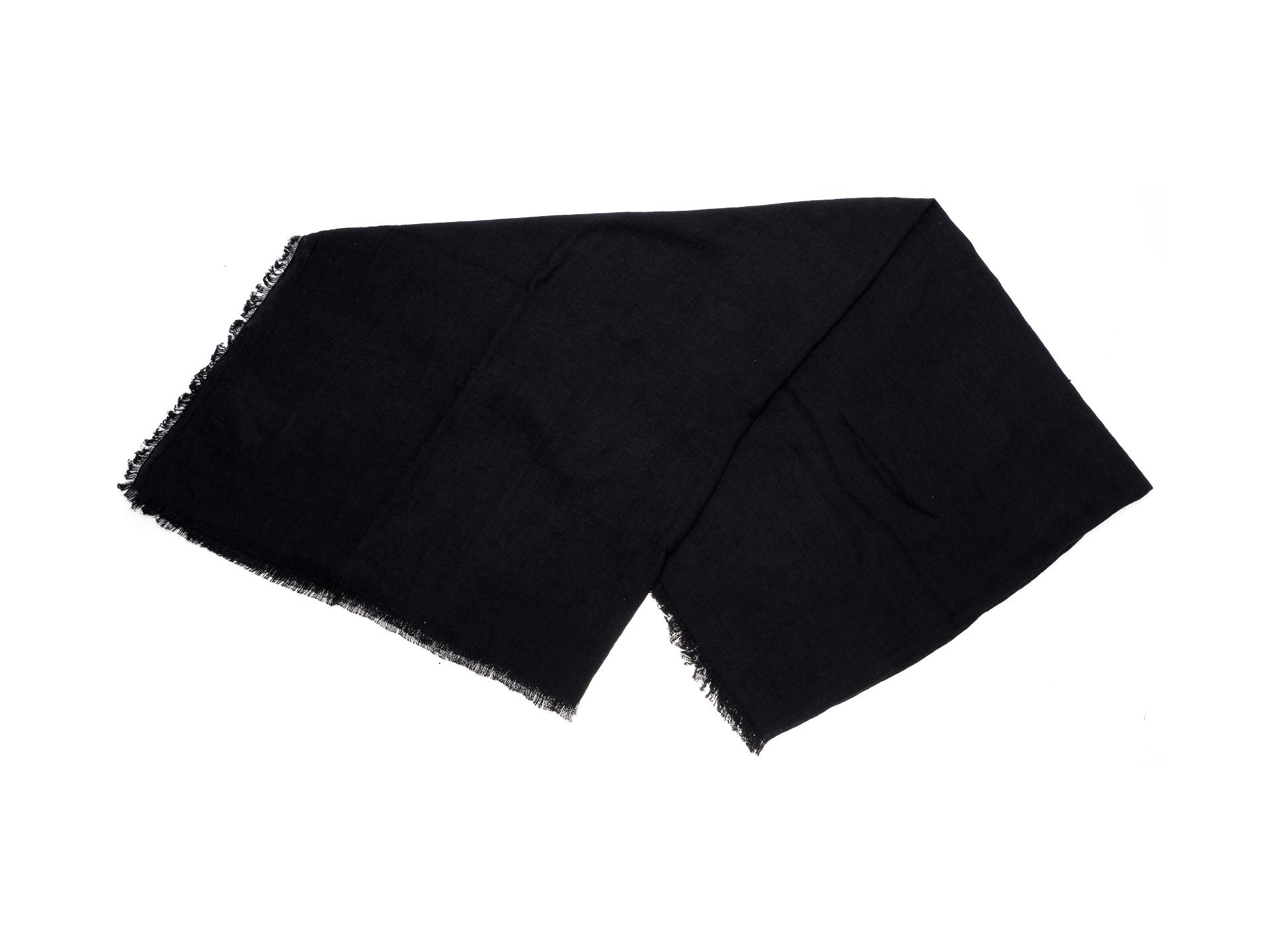 Esarfa ALDO neagra, Gwaodia001, din material textil imagine