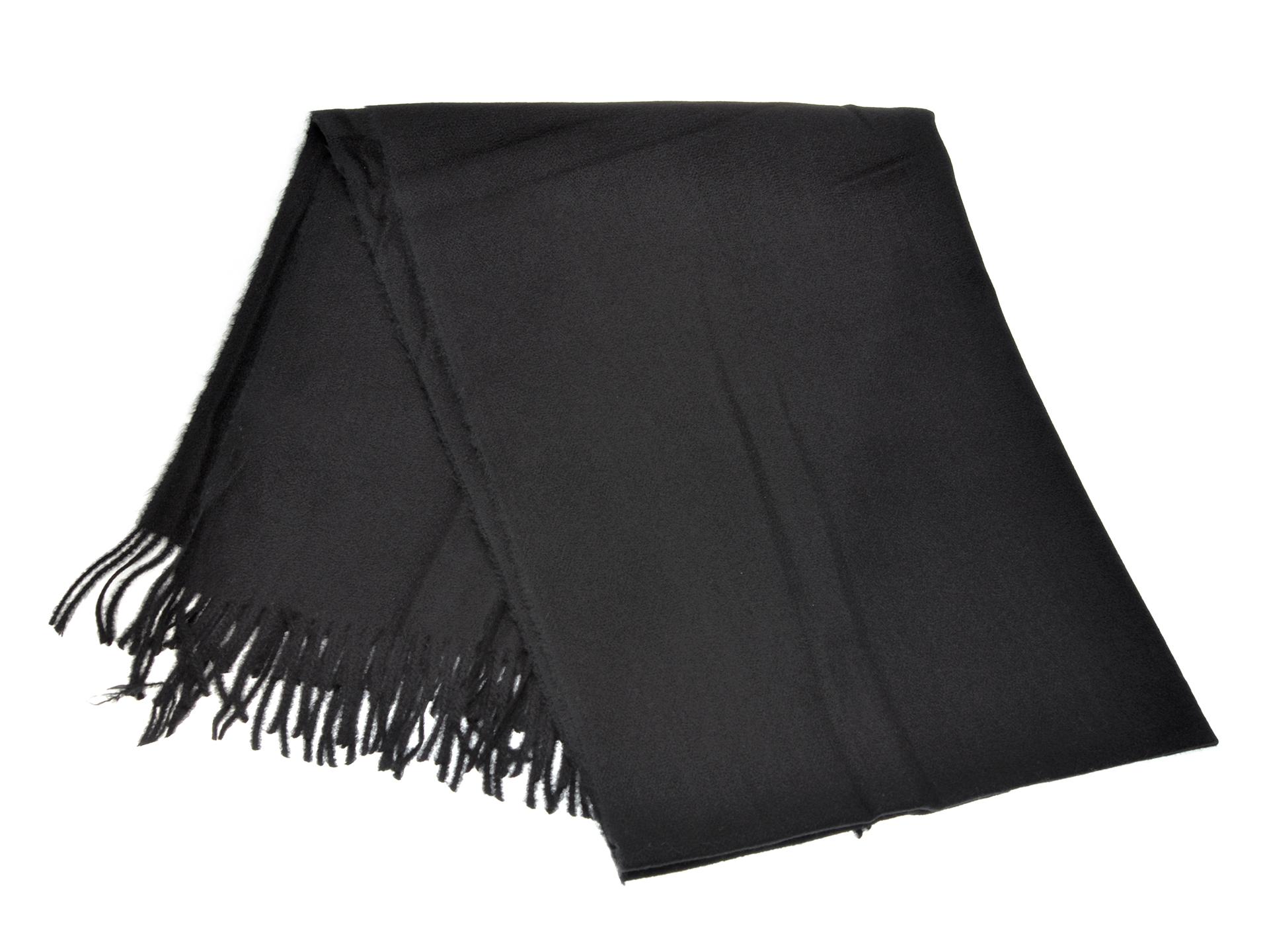 Esarfa GRYXX neagra, 379, din material textil imagine otter.ro 2021