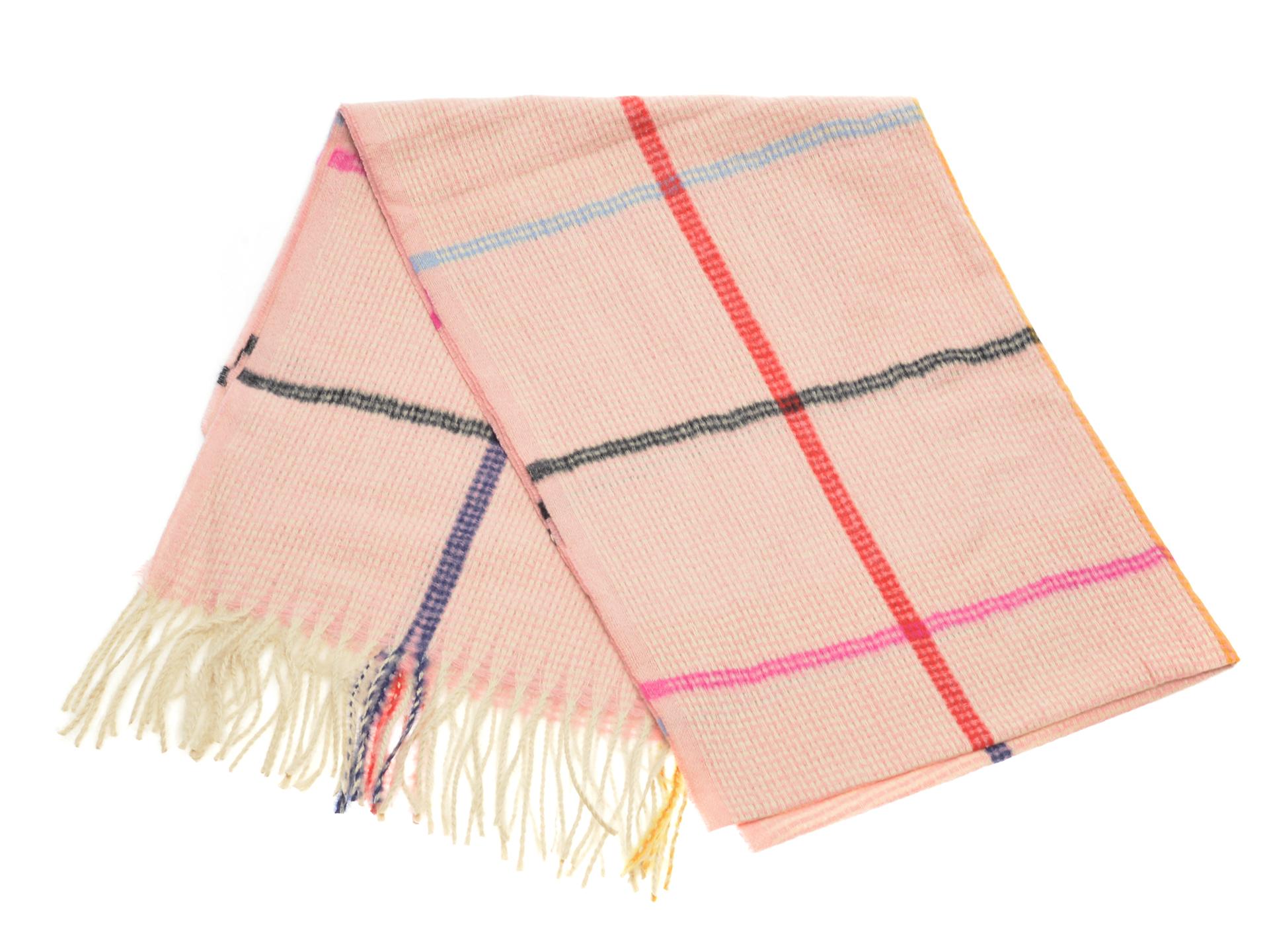 Esarfa GRYXX roz, 331, din material textil