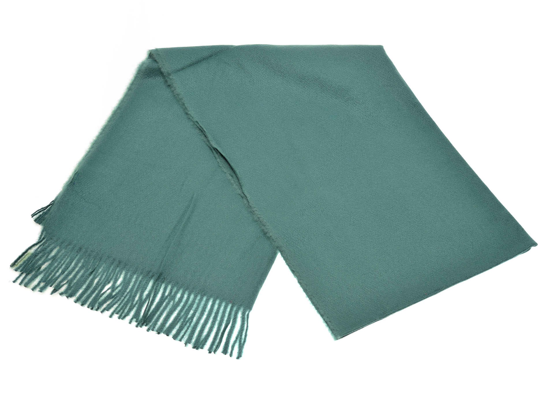 Esarfa GRYXX verde, 379, din material textil imagine
