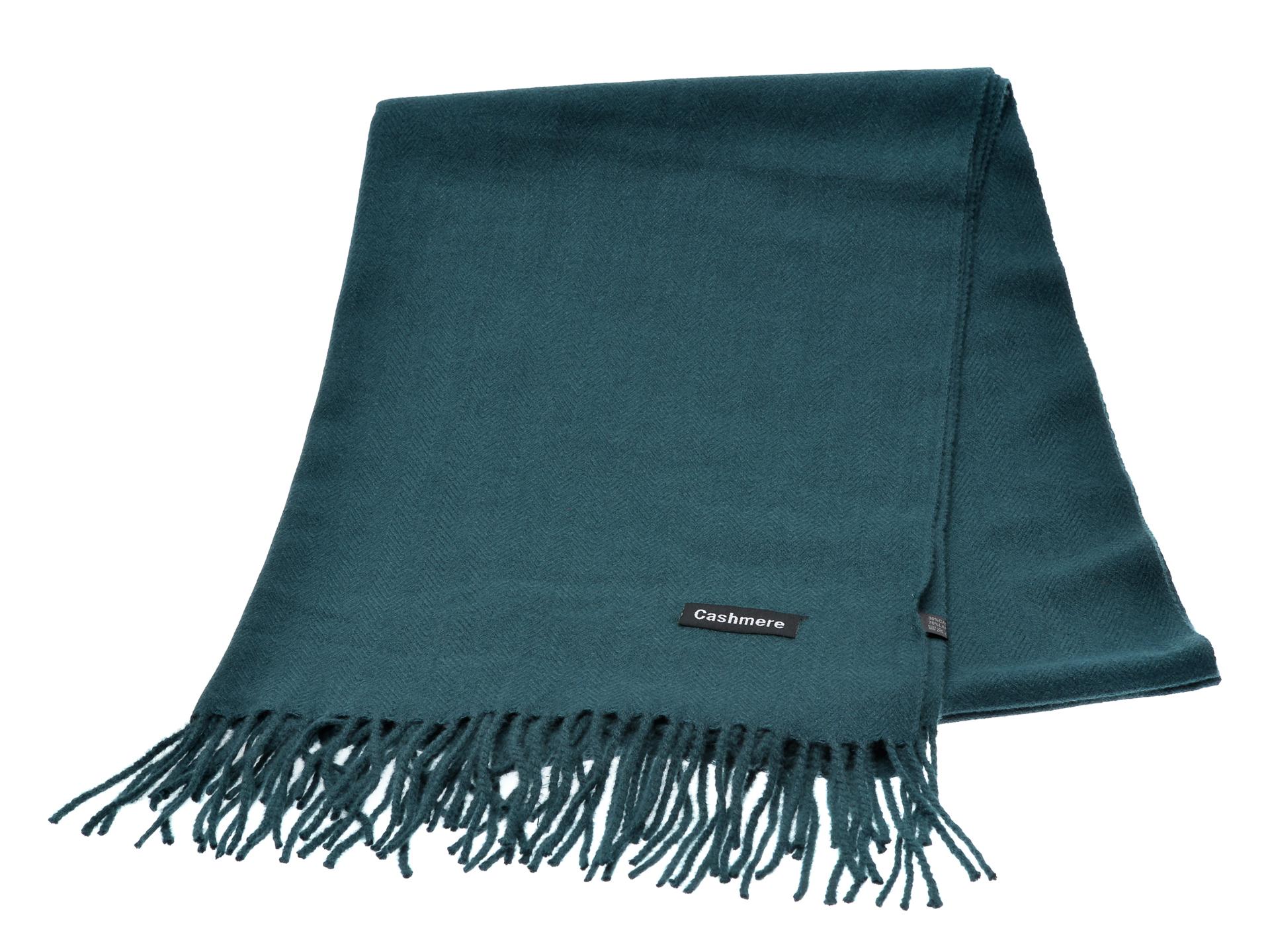 Esarfa GRYXX verde, EDQR17, din material textil imagine