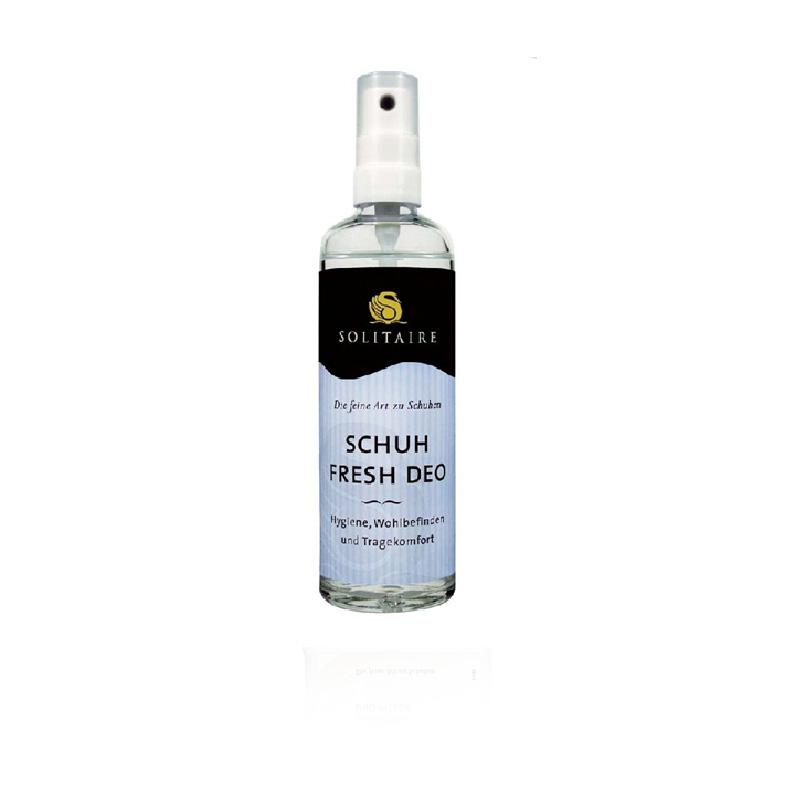 Spray pentru mentinerea mirosului placut in incaltaminte imagine