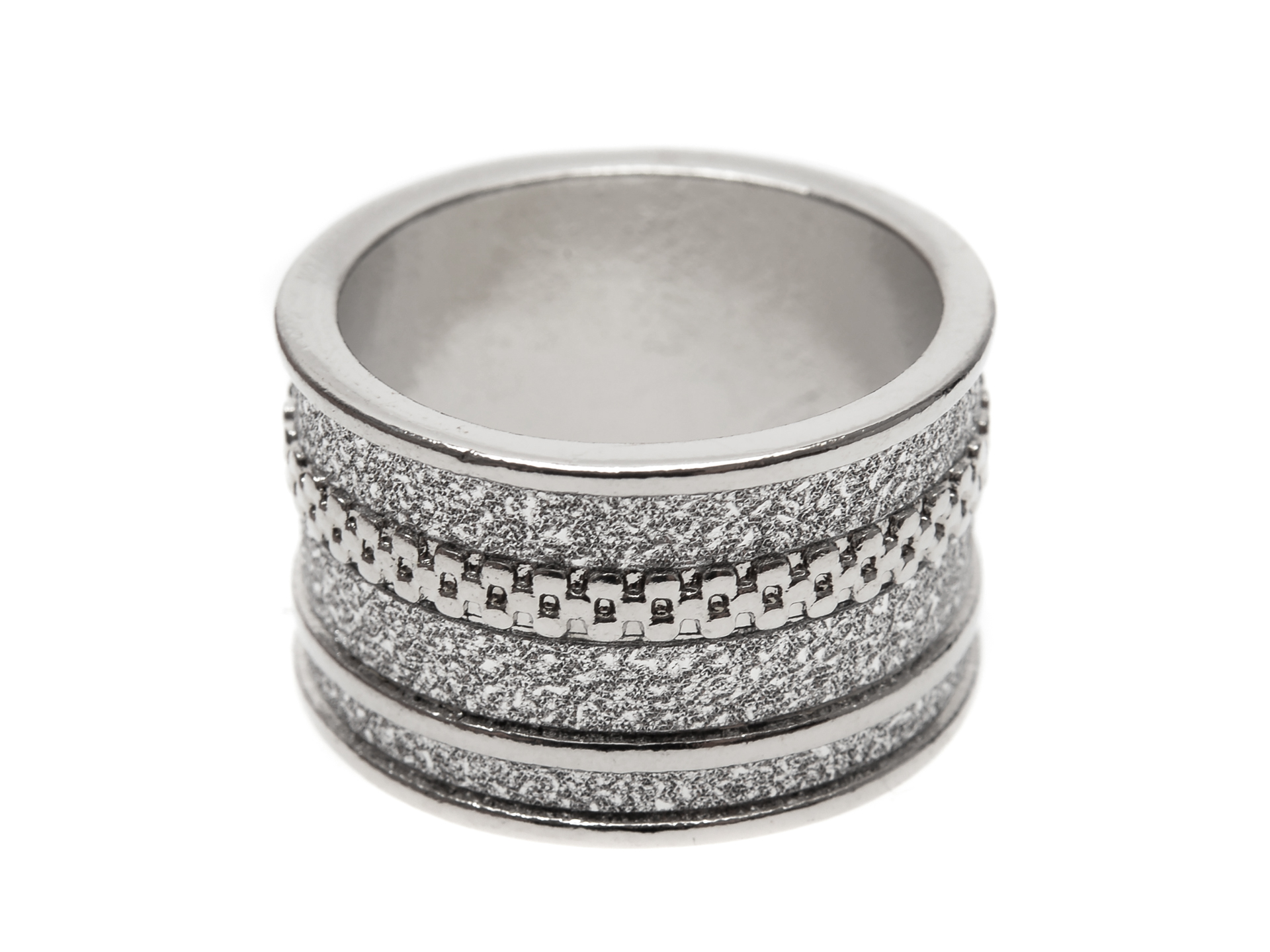 Inel ALDO argintiu, Aradori040, din metal imagine otter.ro