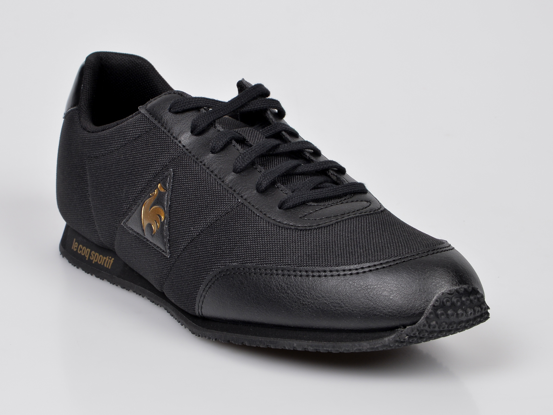 Pantofi Sport Le Coq Sportif Negri, 1720264, Din Material Textil
