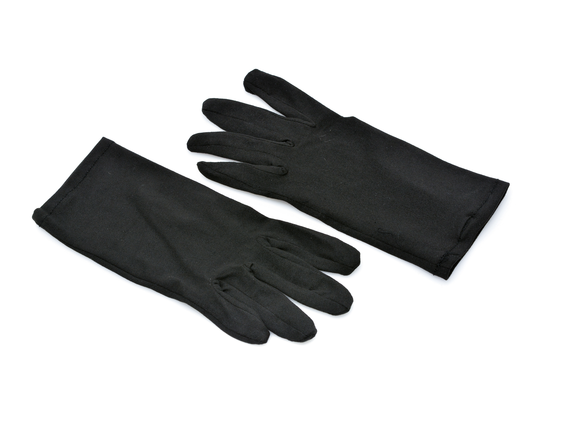 Manusi ALDO negre, Blatta001, din material textil imagine otter.ro 2021