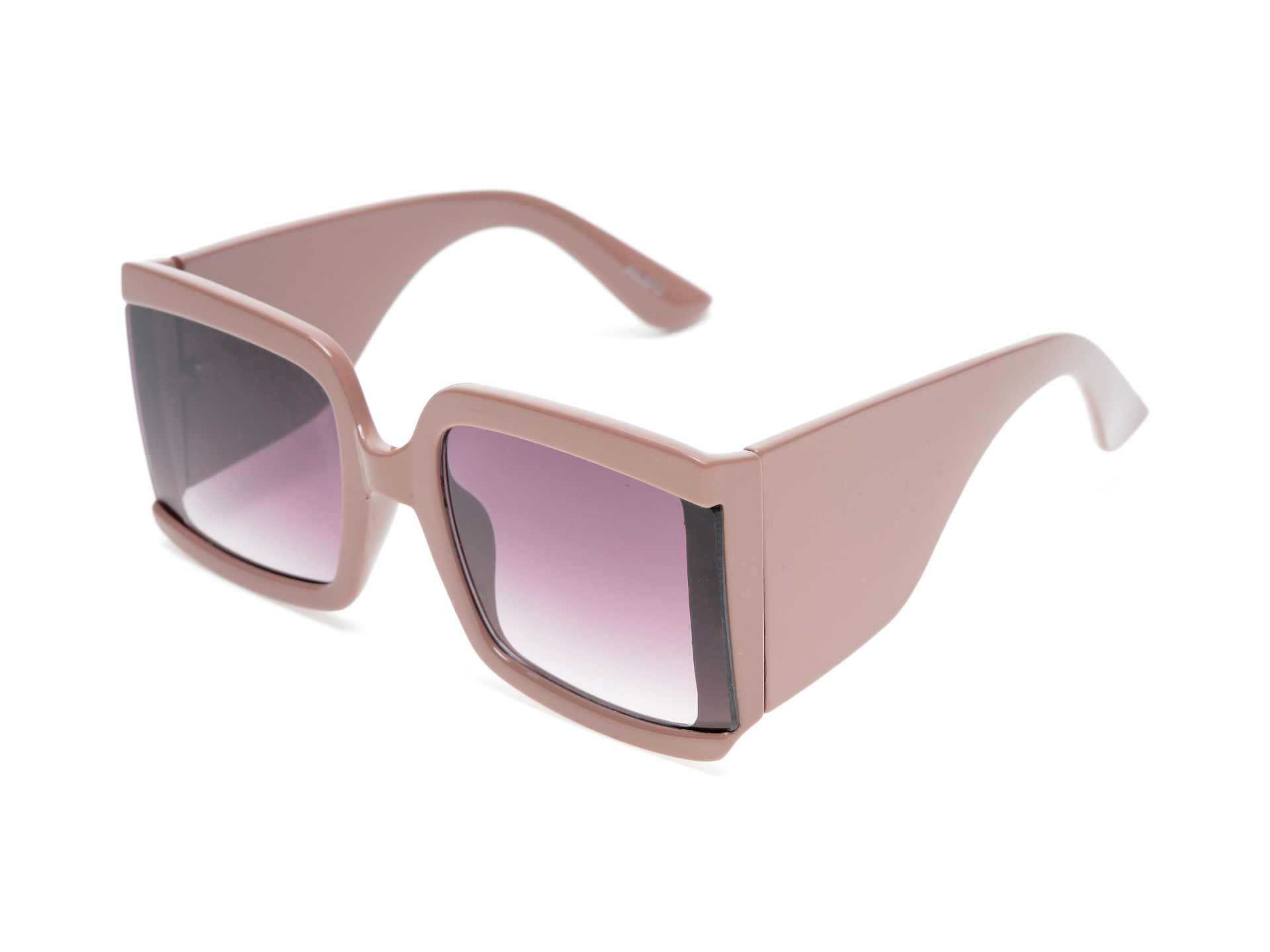Ochelari de soare ALDO bej, Renchen101, din pvc imagine