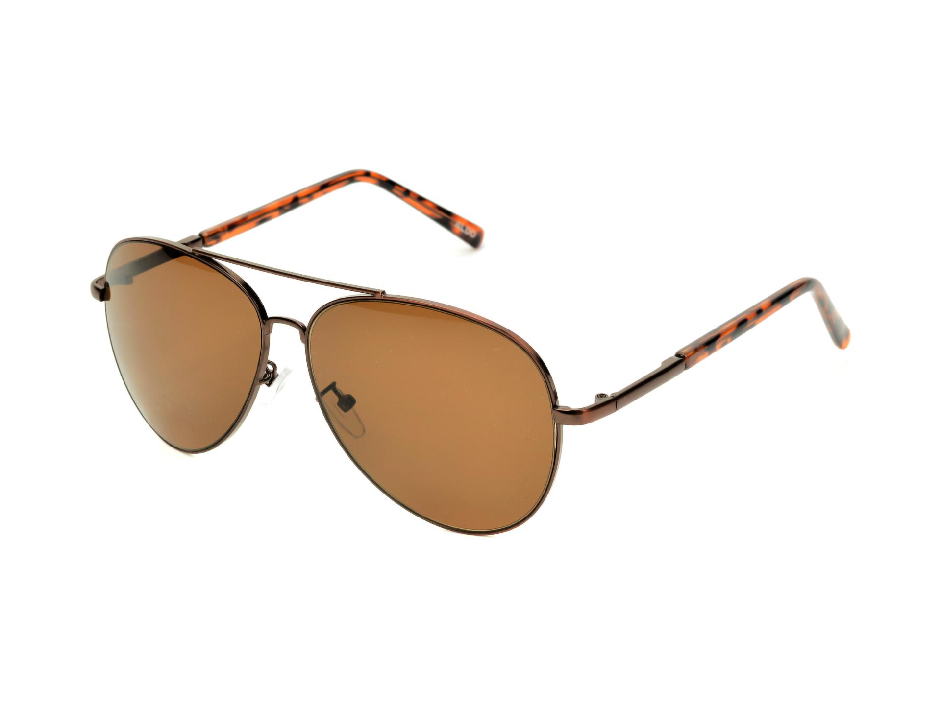 Ochelari de soare ALDO bronz, Potoroo222, din PVC imagine