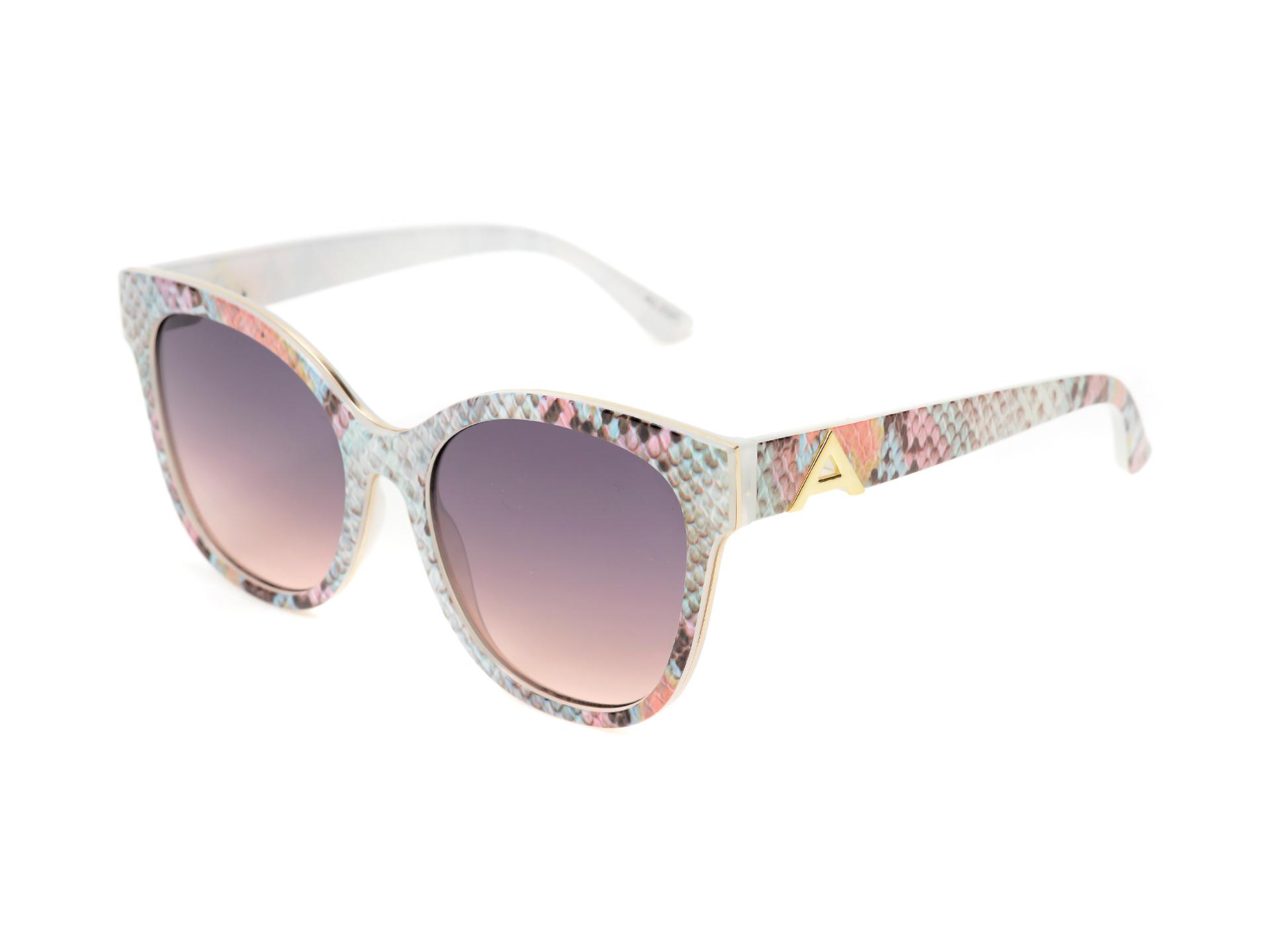 Ochelari de soare ALDO galbeni, Paltra701, din PVC imagine
