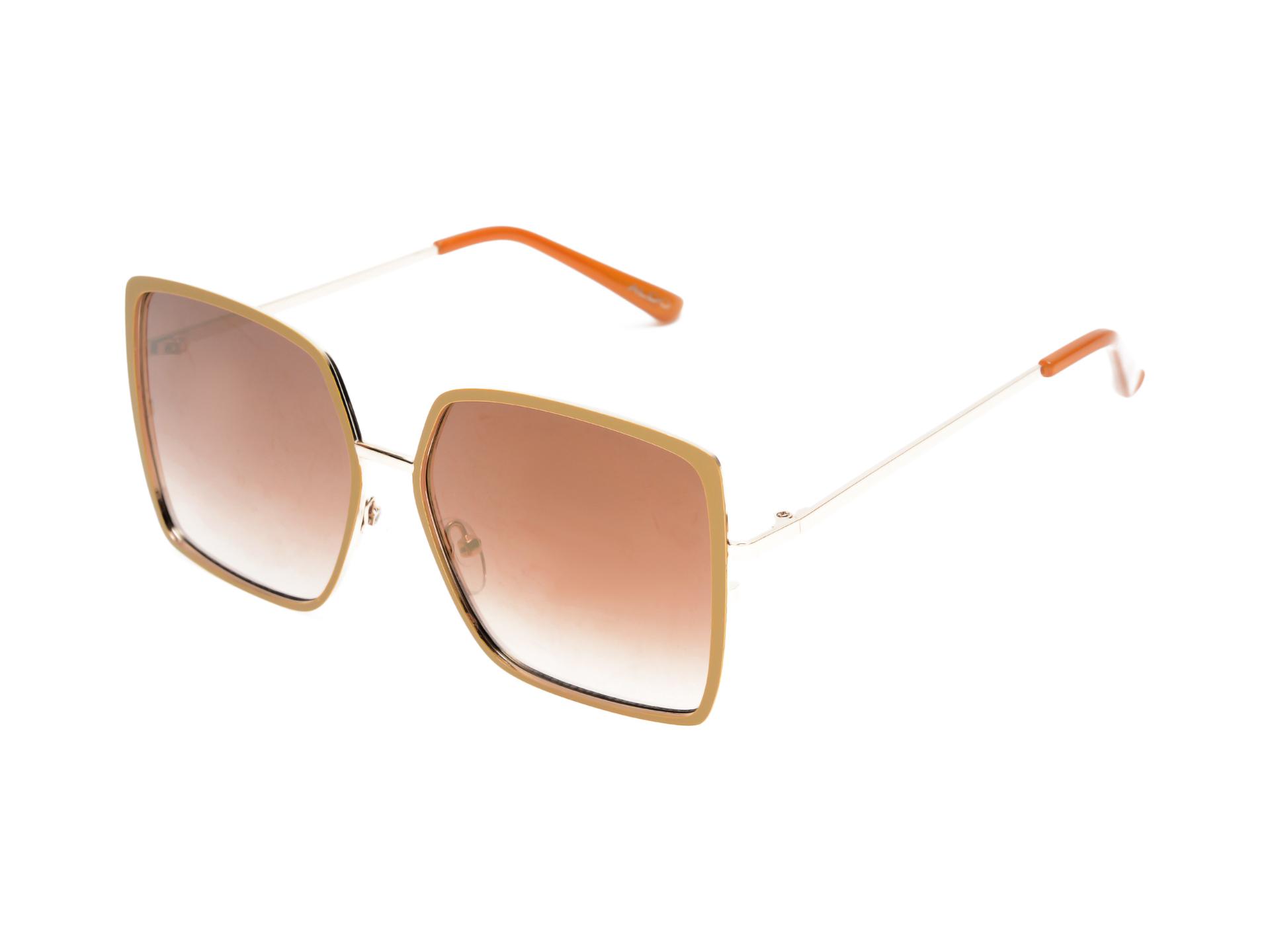 Ochelari de soare ALDO galbeni, Welterlaan720, din pvc imagine