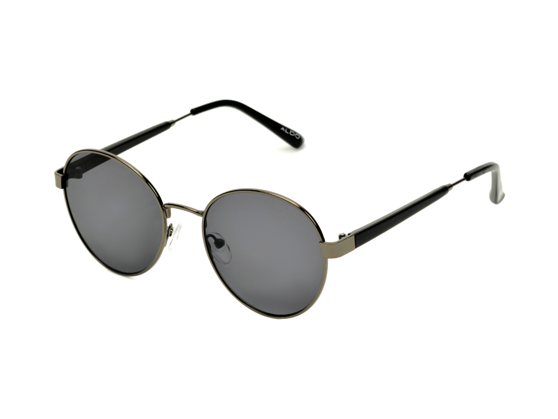 Ochelari de soare ALDO gri, Parade021, din PVC imagine otter.ro