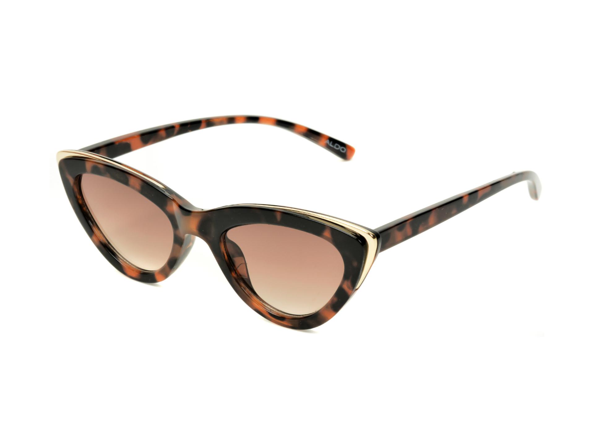 Ochelari de soare ALDO maro, Almanya240, din PVC imagine