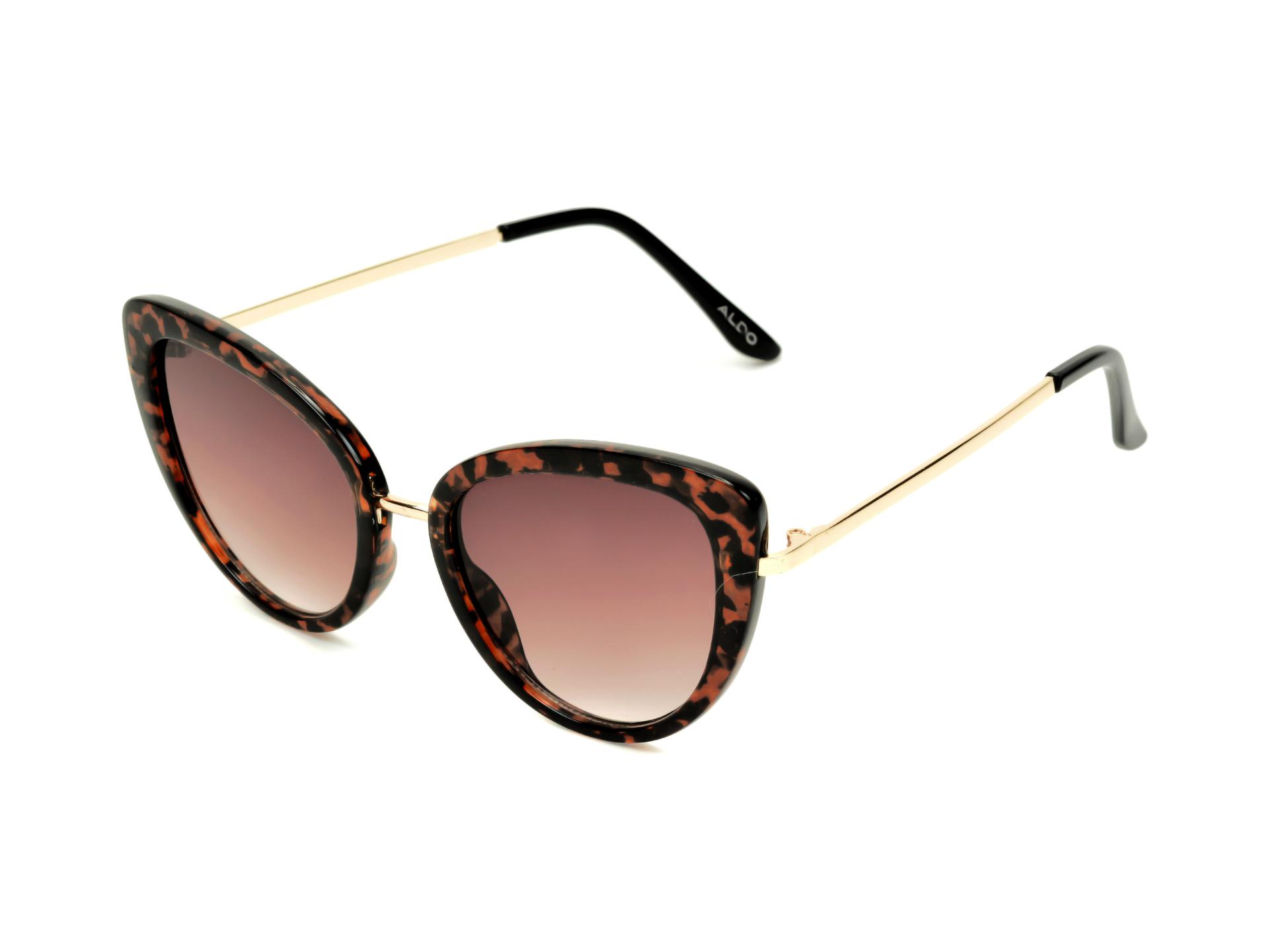 Ochelari de soare ALDO maro, Brylska240, din PVC imagine