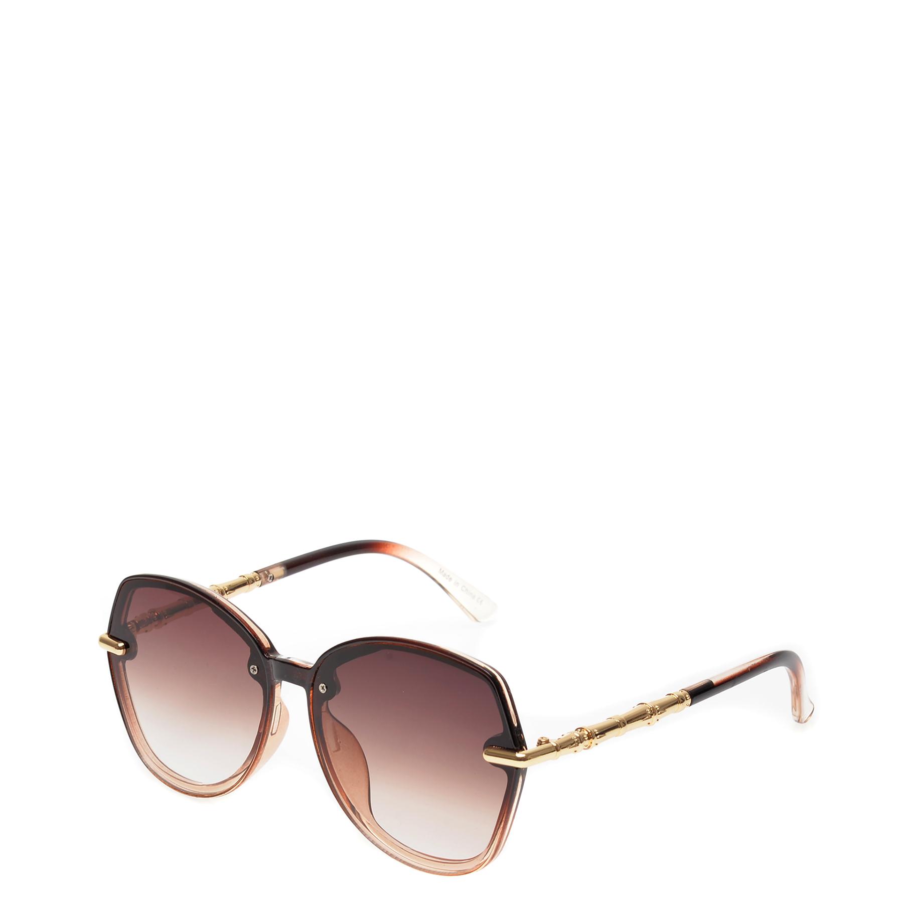 Ochelari de soare ALDO maro, Cortegaca200, din PVC imagine