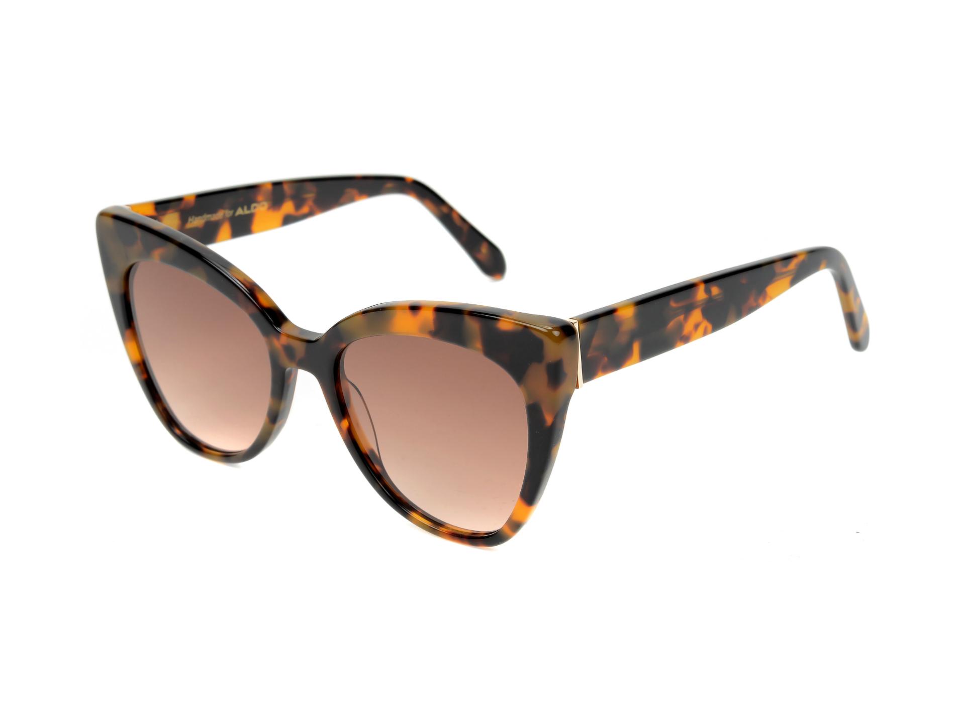 Ochelari de soare ALDO maro, Denola240, din PVC imagine otter.ro