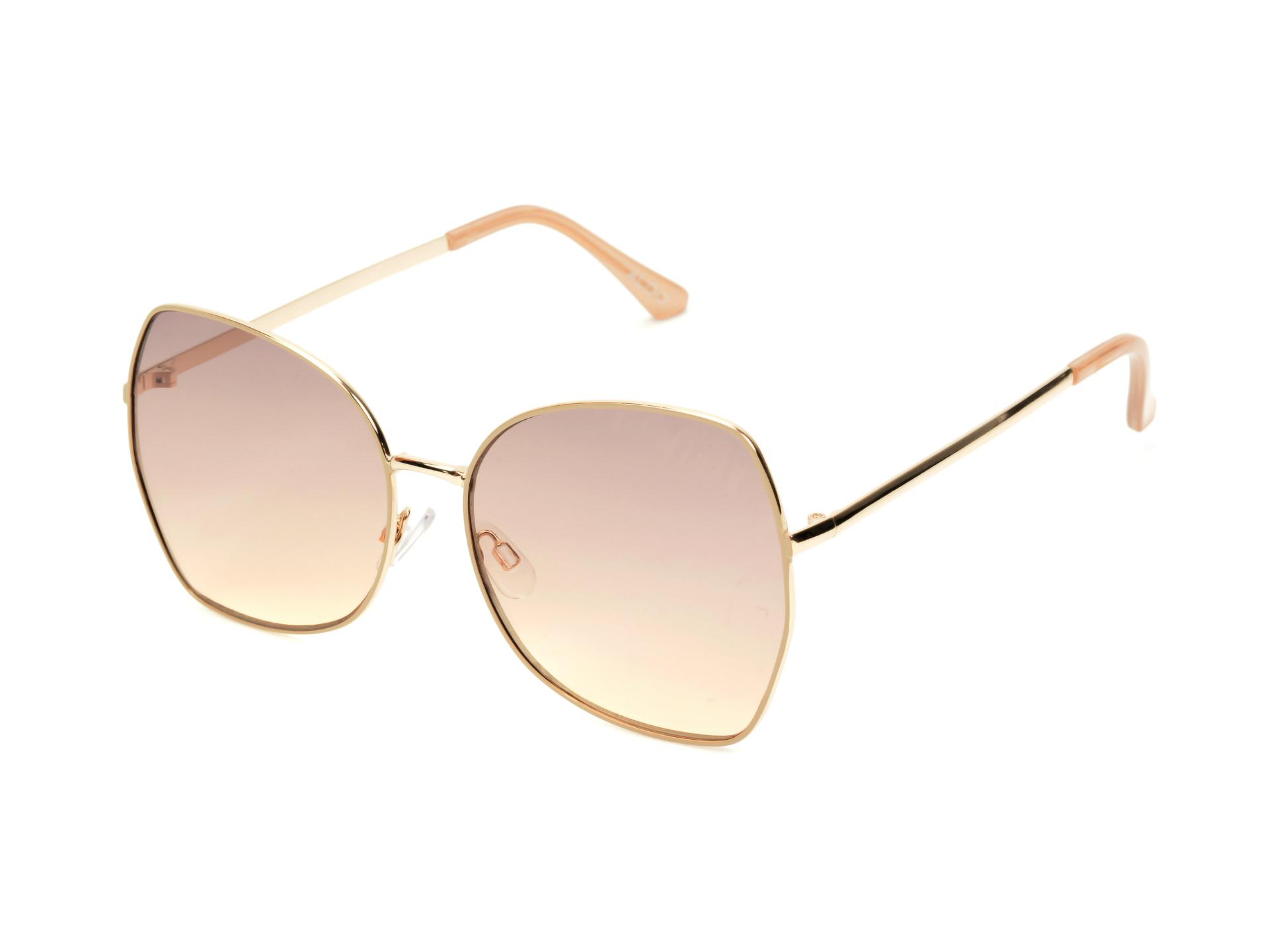 Ochelari de soare ALDO natural, Inornata101, din PVC imagine