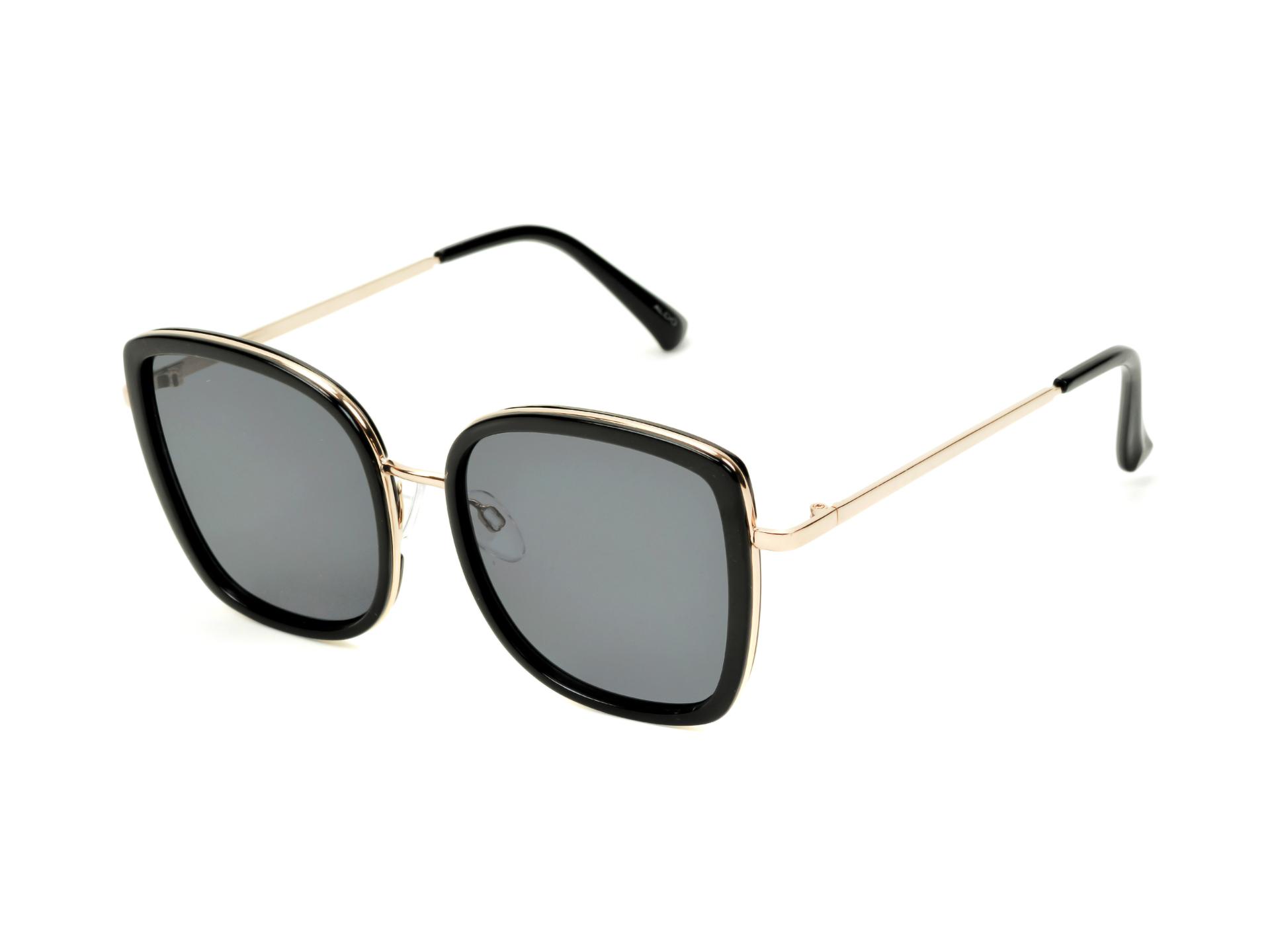 Ochelari de soare ALDO negri, Aaonia970, din PVC imagine