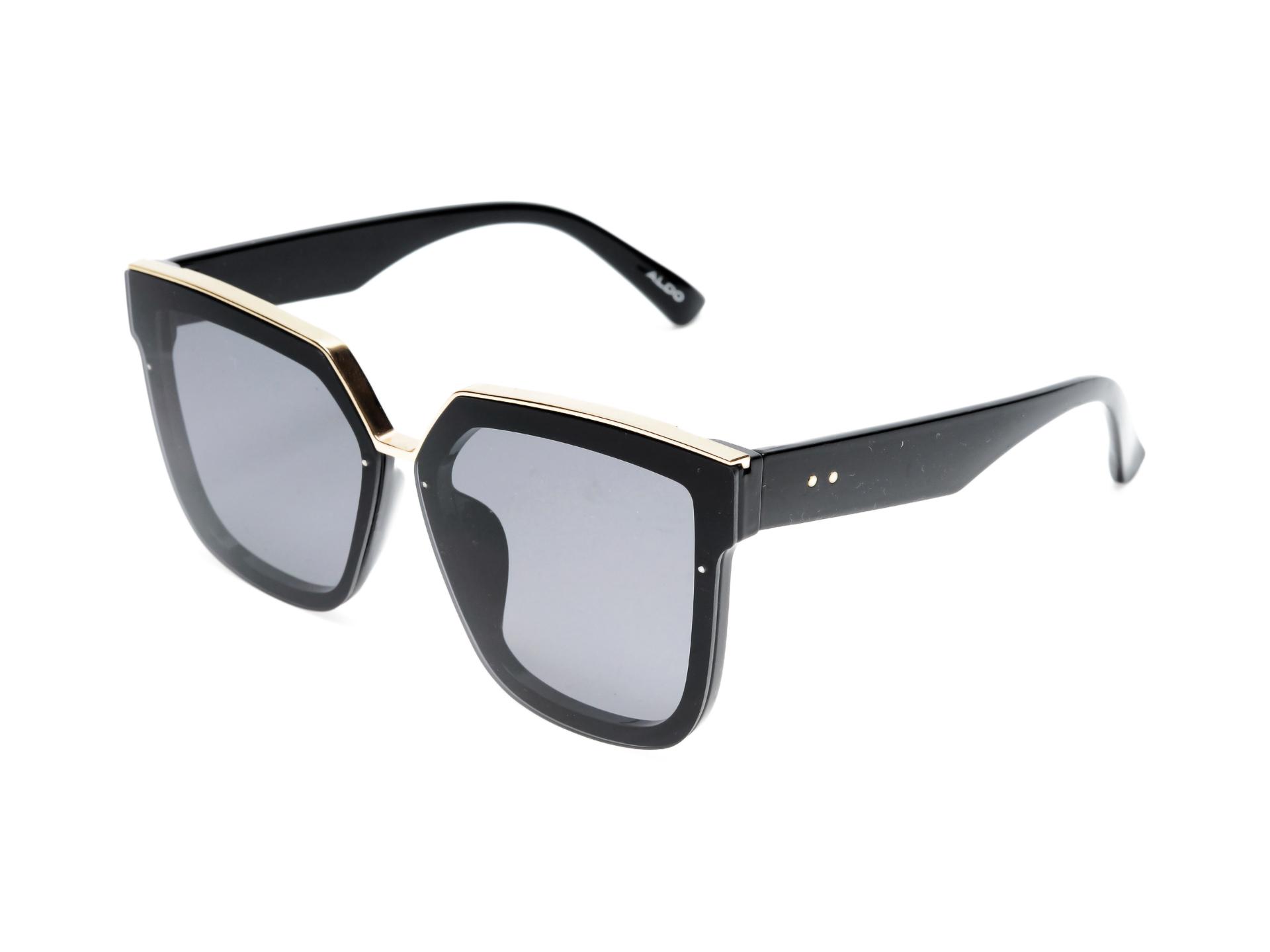 Ochelari de soare ALDO negri, Araxi970, din plastic imagine