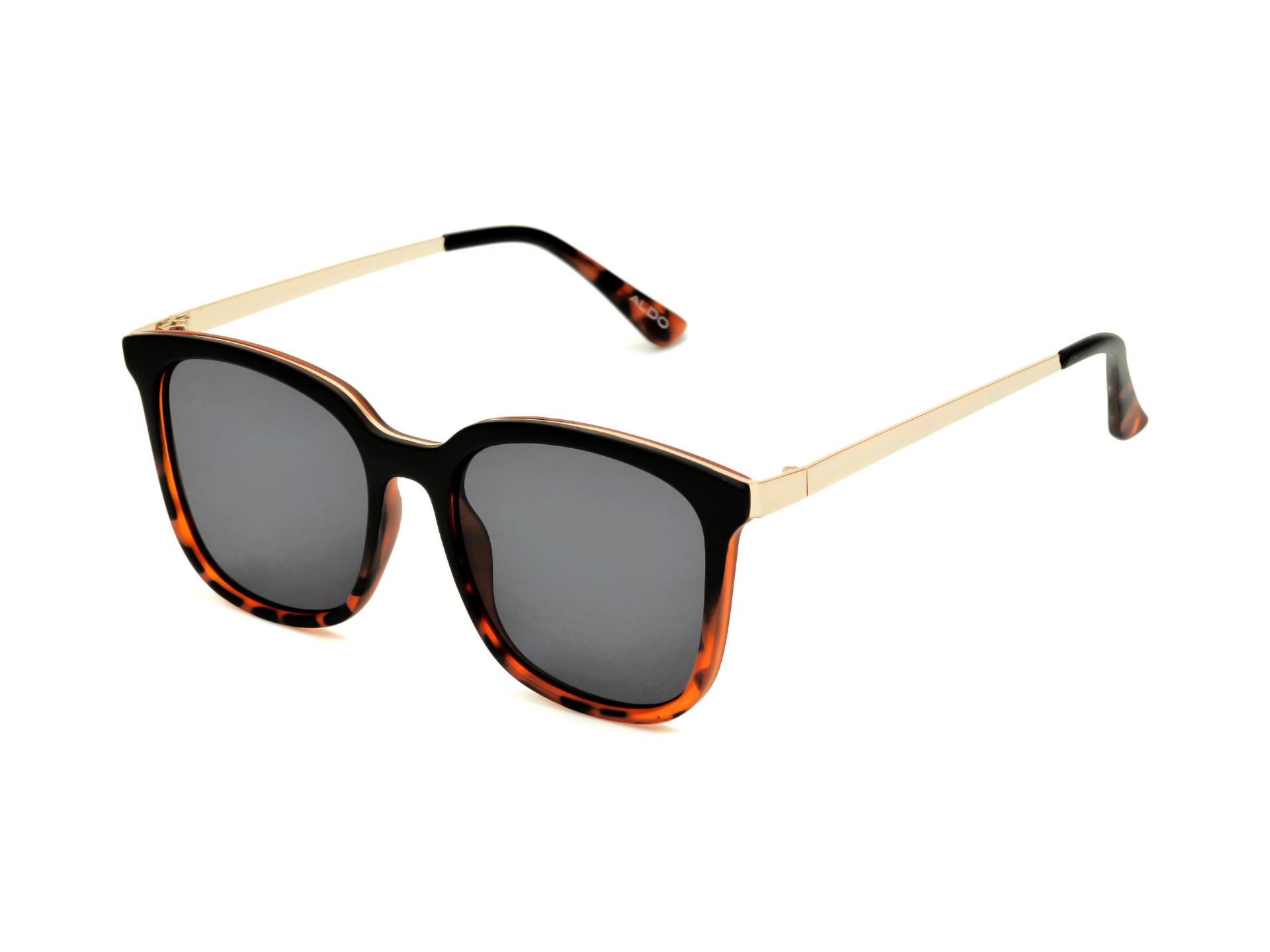 Ochelari de soare ALDO negri, Bolmen970, din PVC imagine