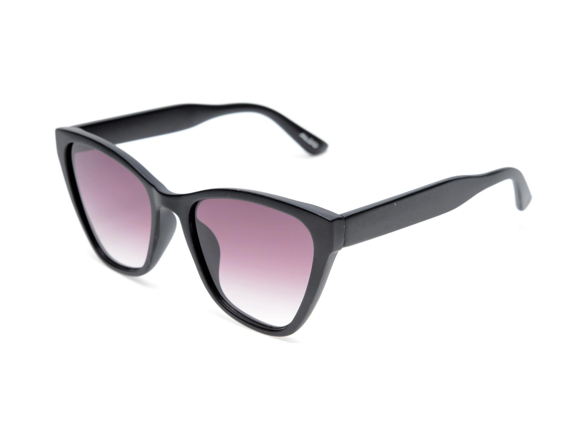 Ochelari de soare ALDO negri, Boskear001, din pvc imagine