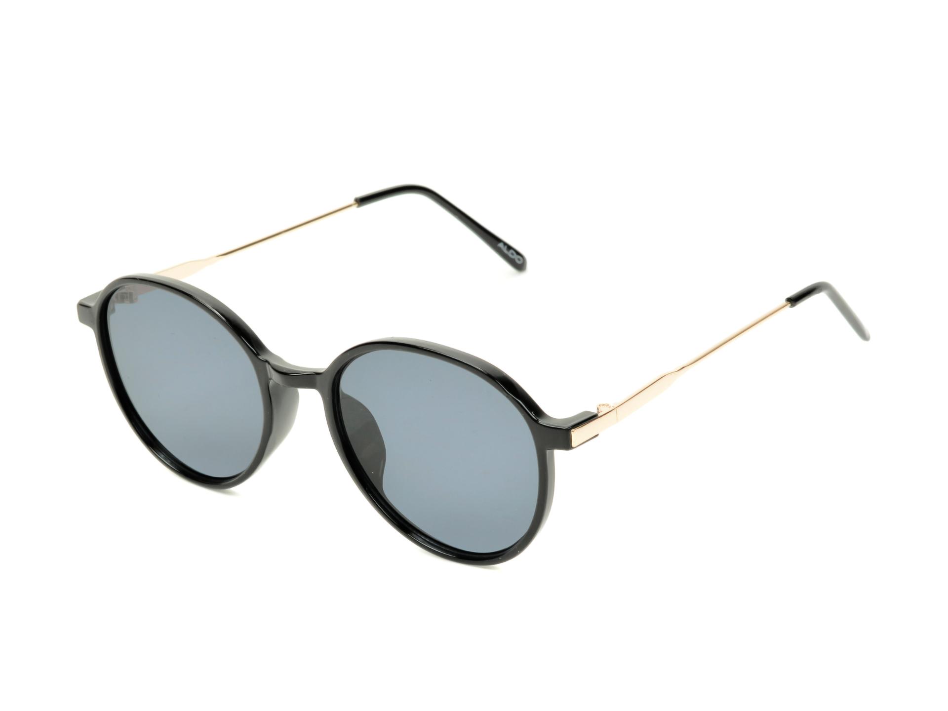Ochelari de soare ALDO negri, Dicembre970, din PVC imagine