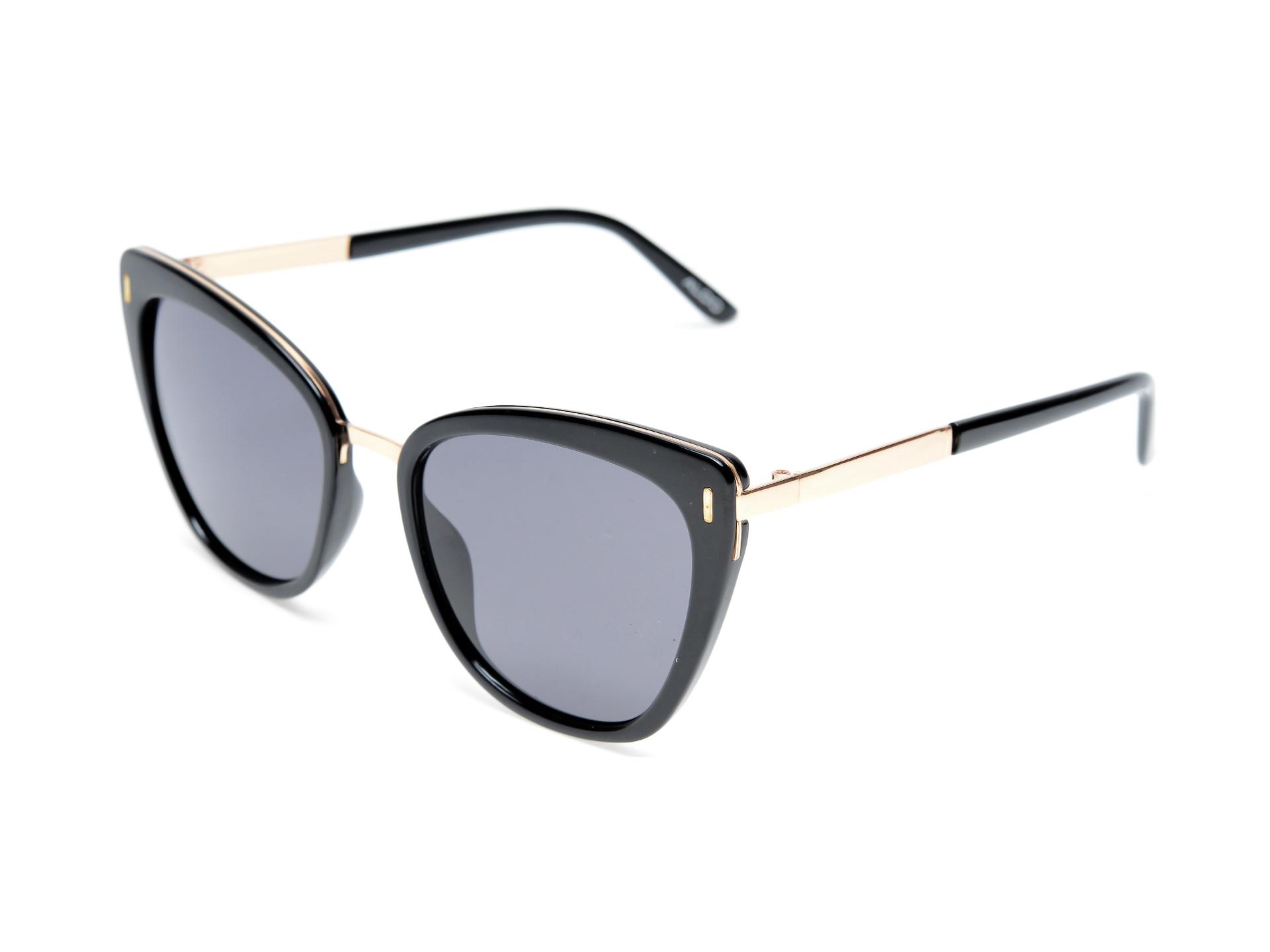 Ochelari de soare ALDO negri, Lawsonia970, din pvc imagine