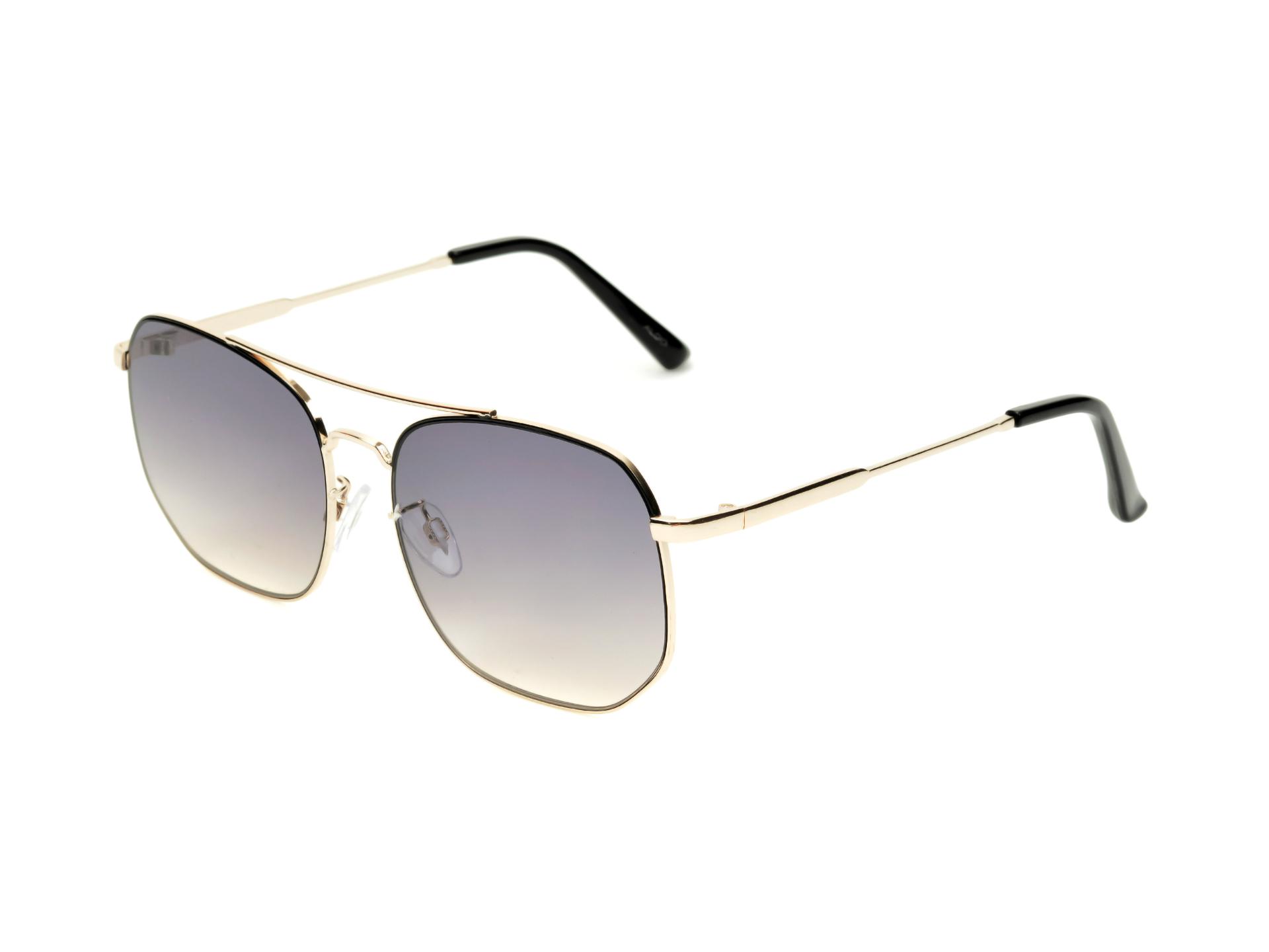 Ochelari de soare ALDO negri, Magor970, din PVC imagine