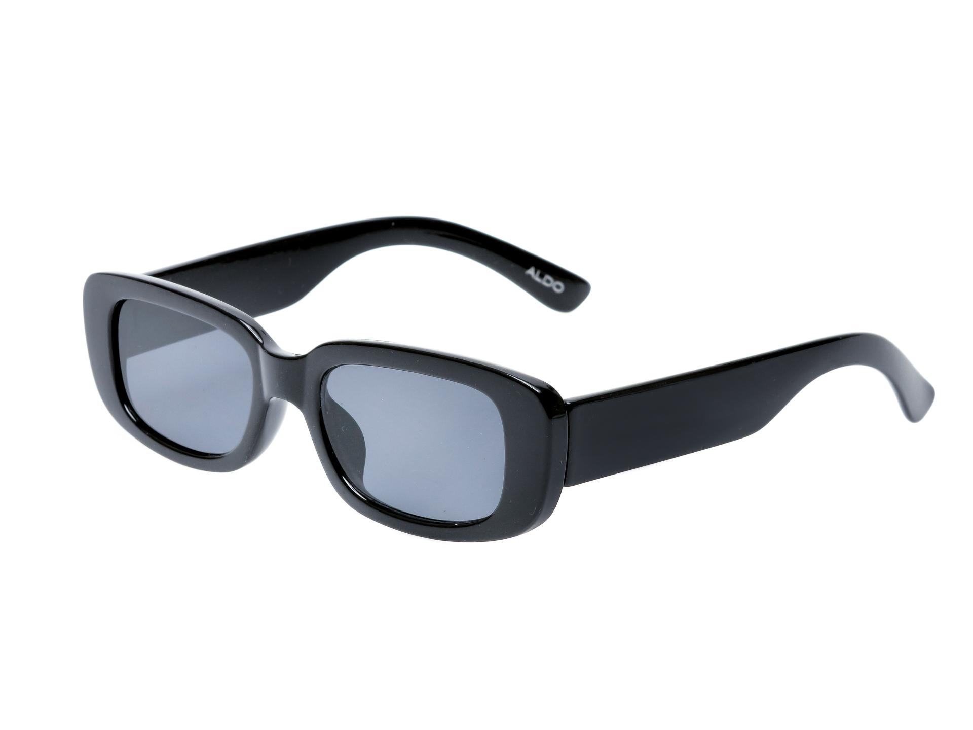 Ochelari de soare ALDO negri, Oloarwen001, din pvc imagine otter.ro 2021