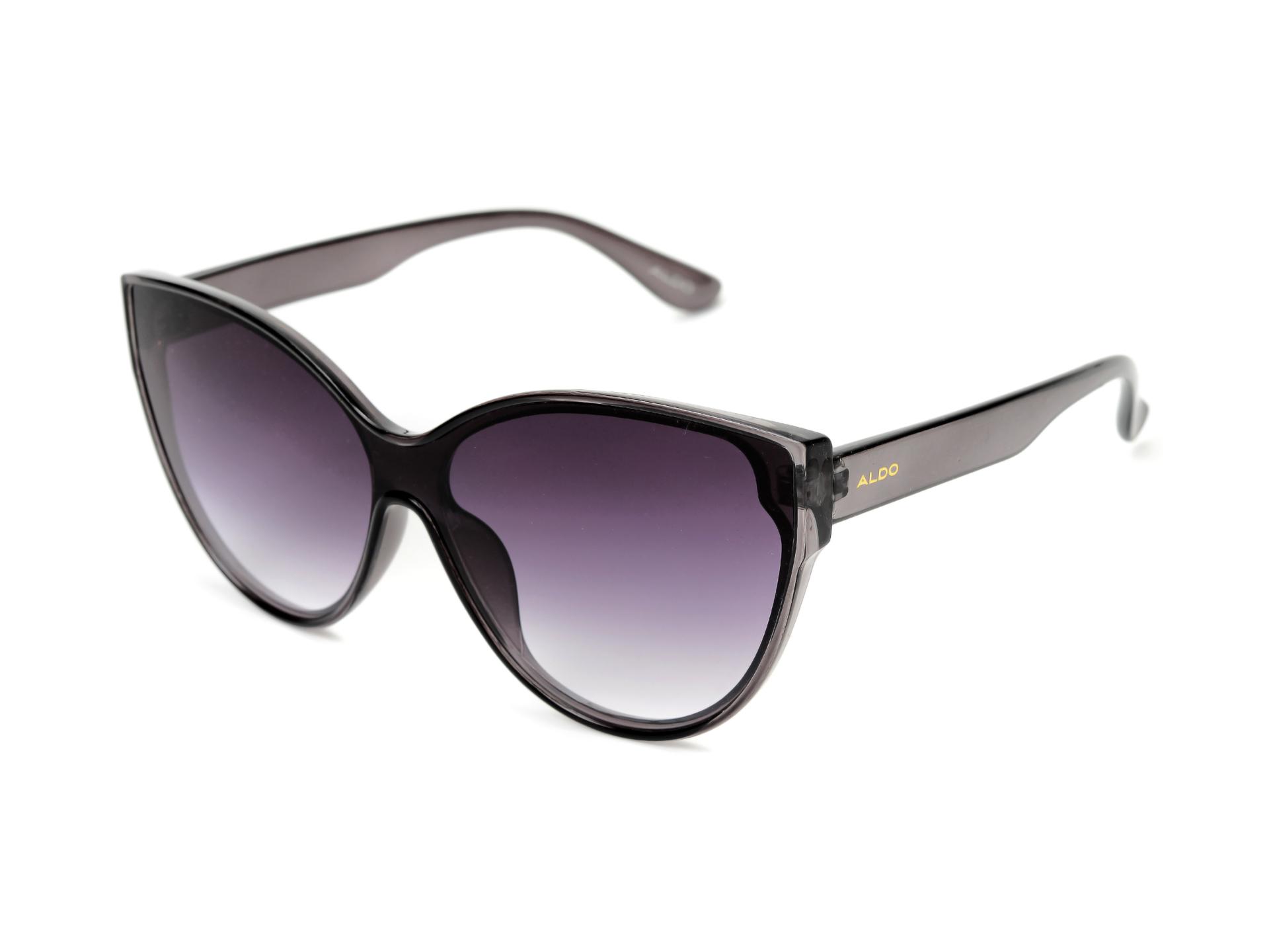 Ochelari de soare ALDO negri, Pedra001, din PVC imagine