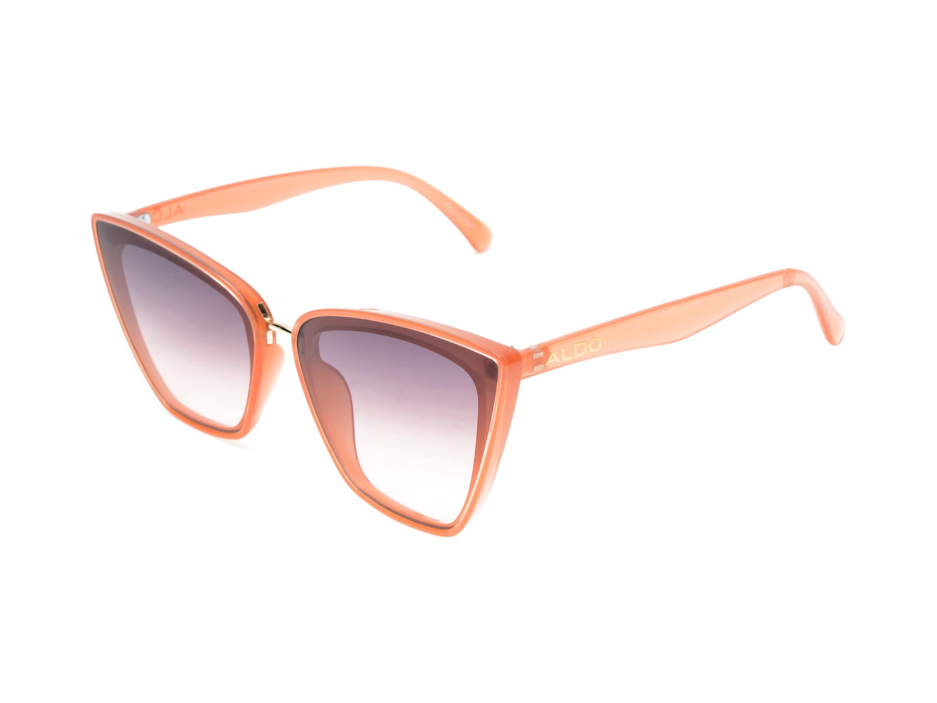 Ochelari de soare ALDO portocalii, Afalendra830, din pvc imagine