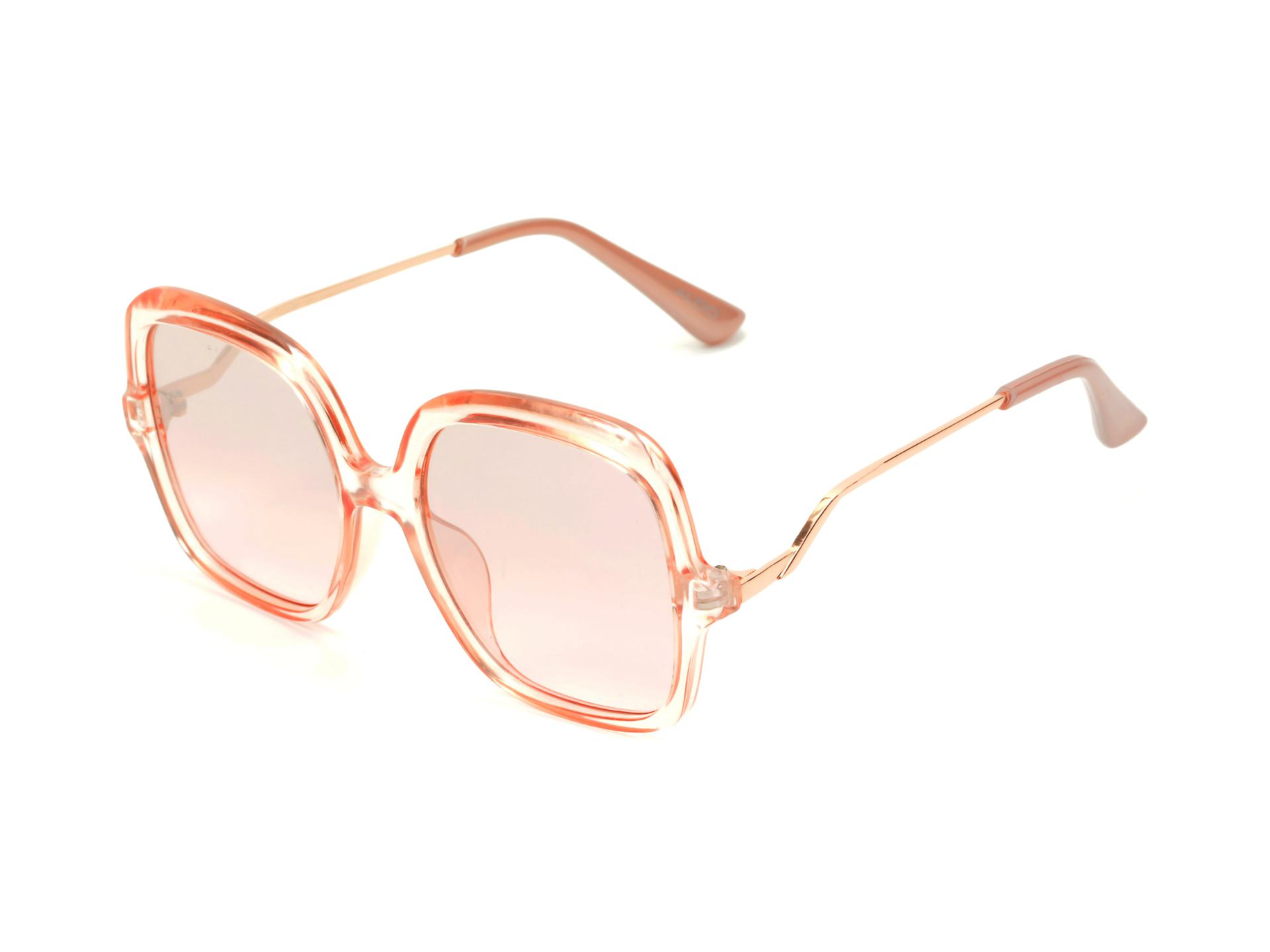 Ochelari de soare ALDO roz, Koumala680, din PVC imagine