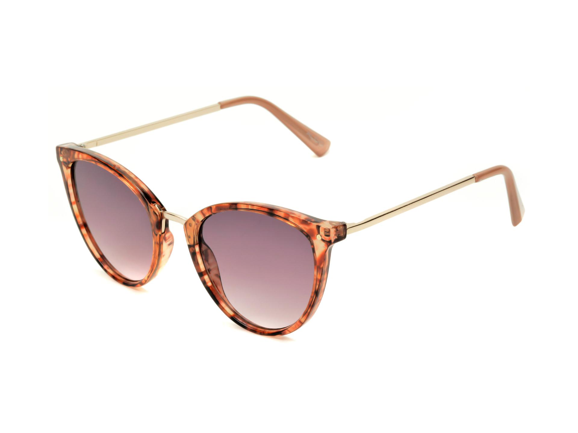Ochelari de soare ALDO roz, Lunga651, din PVC imagine
